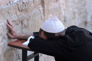 Prayer Kotel