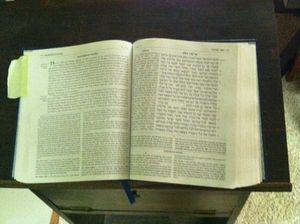 Torah Nasso