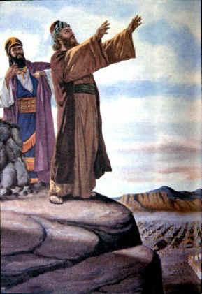 Balaam Image