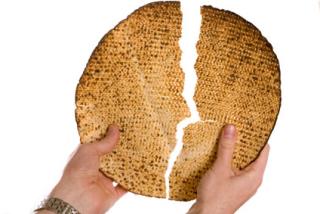 Pesach Matzah