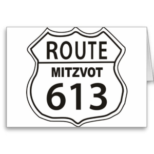 ROUTE 613