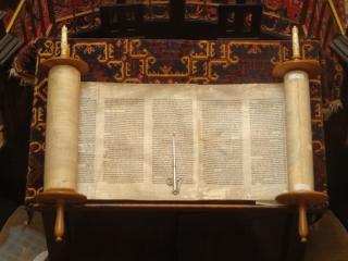 Torah Open