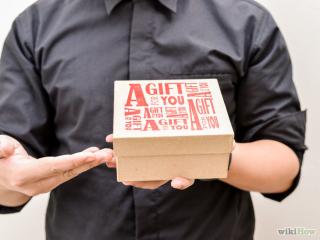 Tabernackle gift