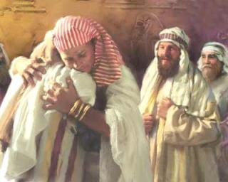 Joseph Brothers Reveal